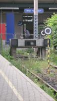 Bahnsteig S45 Wien Hütteldorf