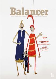 Cover Balancer N3 82, 3/2021