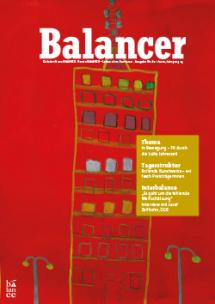 Cover Zeitschrift Balancer Nr. 80